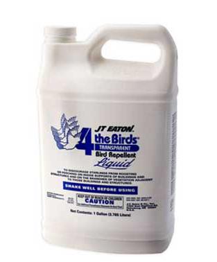 Bird-X® Repellent Liquid 3,8 L