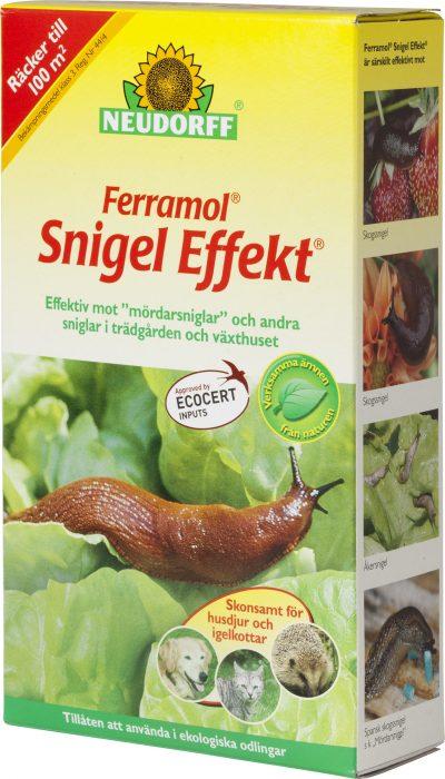 Ferramol Snigel Effekt® 500g / 100kvm