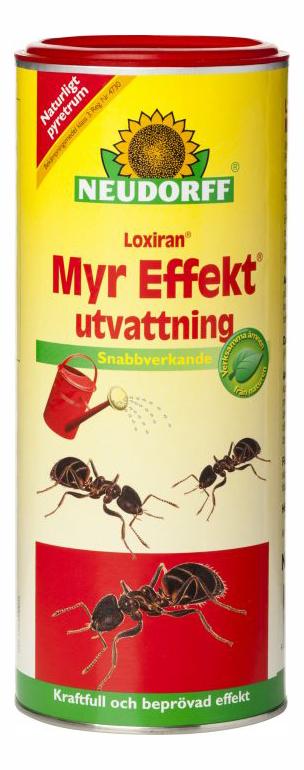 Myr Effekt™ utvattning 300g