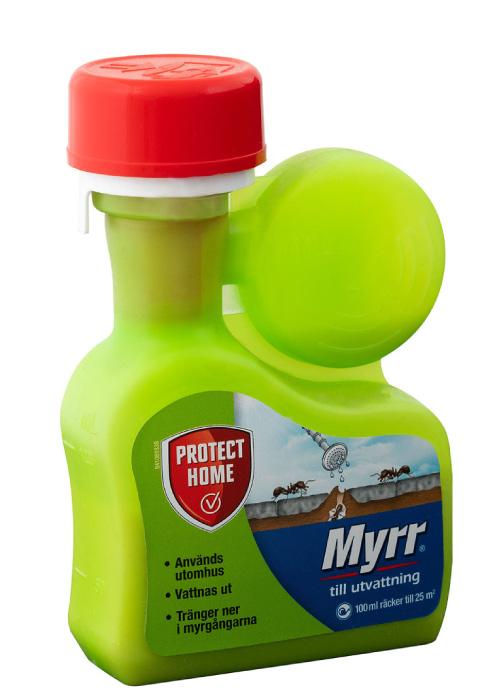 Myrr® till utvattning 100ml
