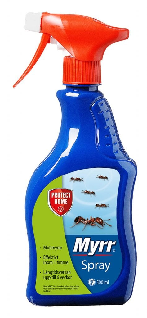 Myrr® Spray 500ml