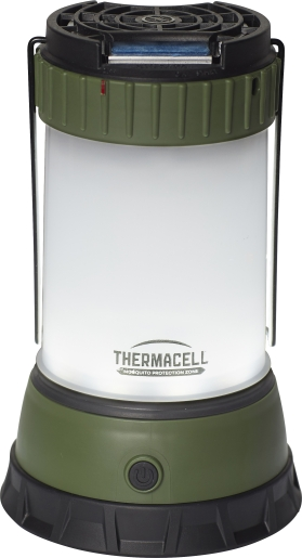 Thermacell™ campinglampa