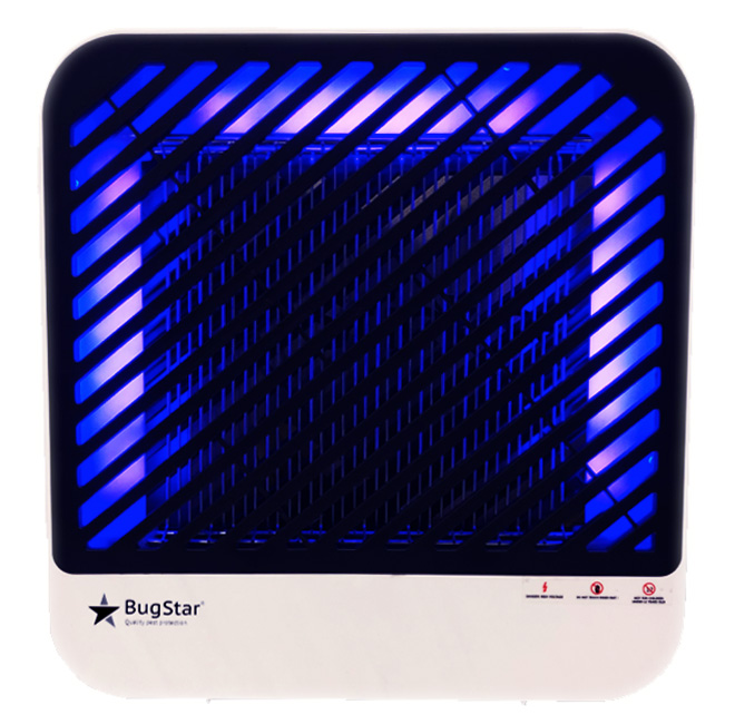 BugStar® Insektsfångare Zapper 20m2