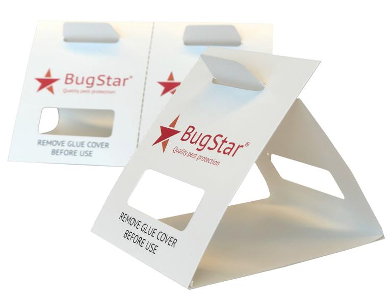 Insektsfälla BugStar® Pro 3-pack