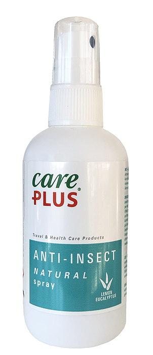Care Plus Natural myggspray 100 ml