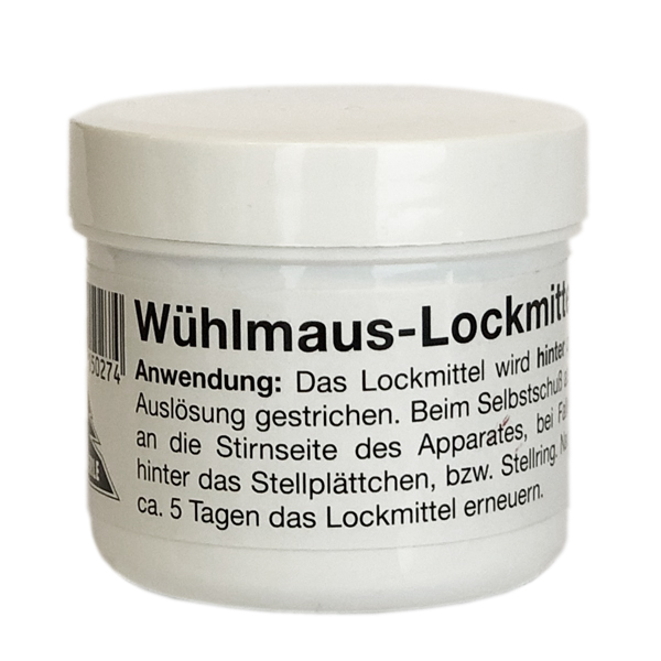 Lockmedel sork 90g - Kieferle® W2