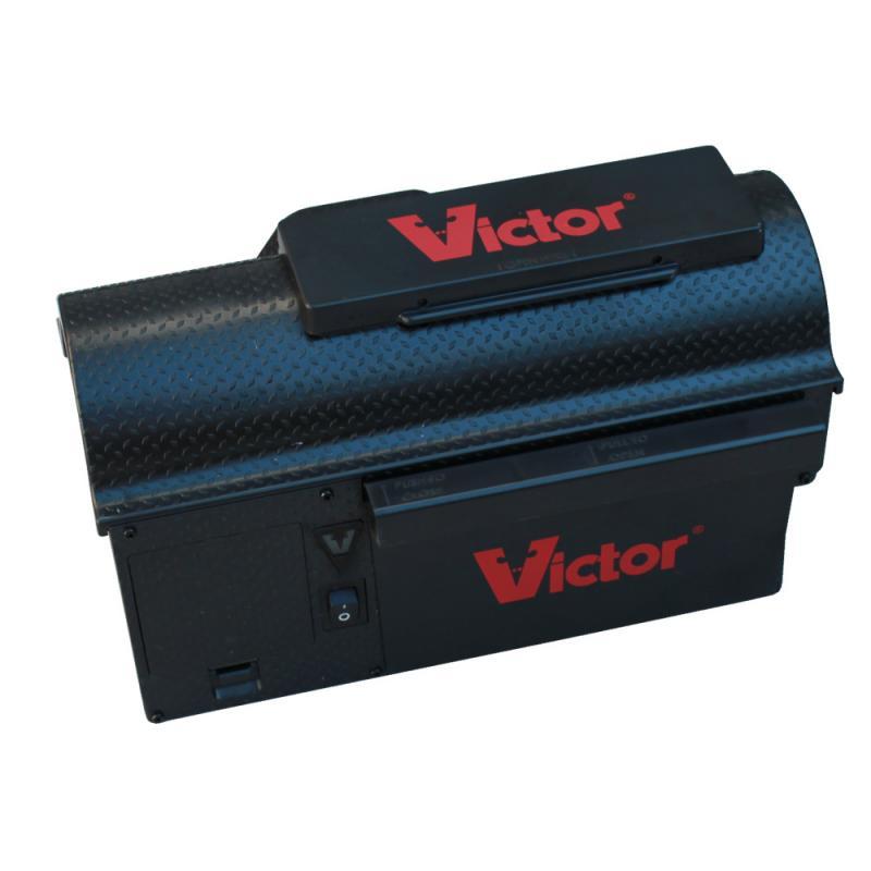 Victor® Multi-Kill Electronic musfälla