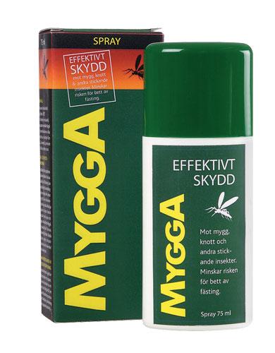 MyggA Original Spray 75ml