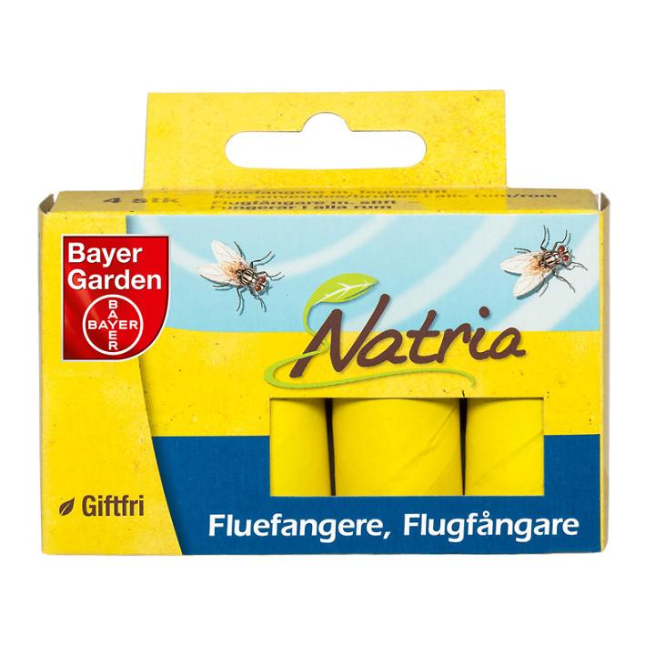 Natria® flugfälla 4st