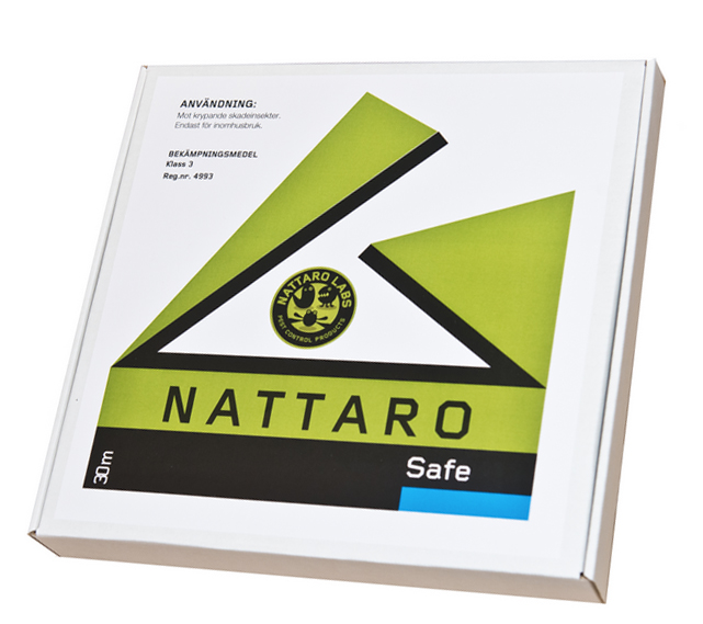 Nattaro Safe® 30m