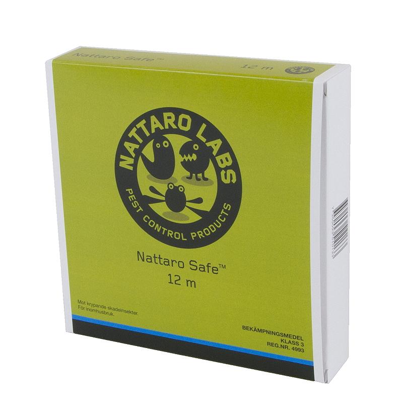 Nattaro Safe® 12m