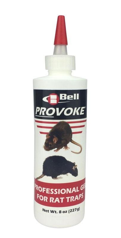 Provoke® Pro - lockbete för råttor