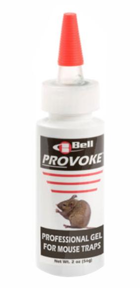 Provoke® Pro - lockbete för möss