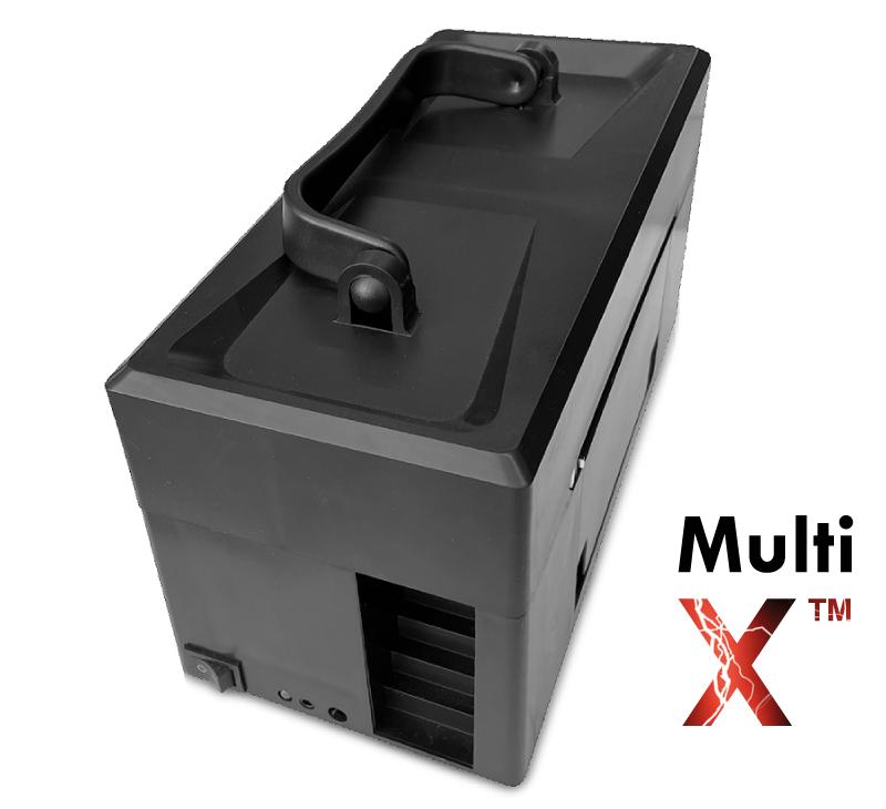 Multi-musfälla elektrisk TheVault