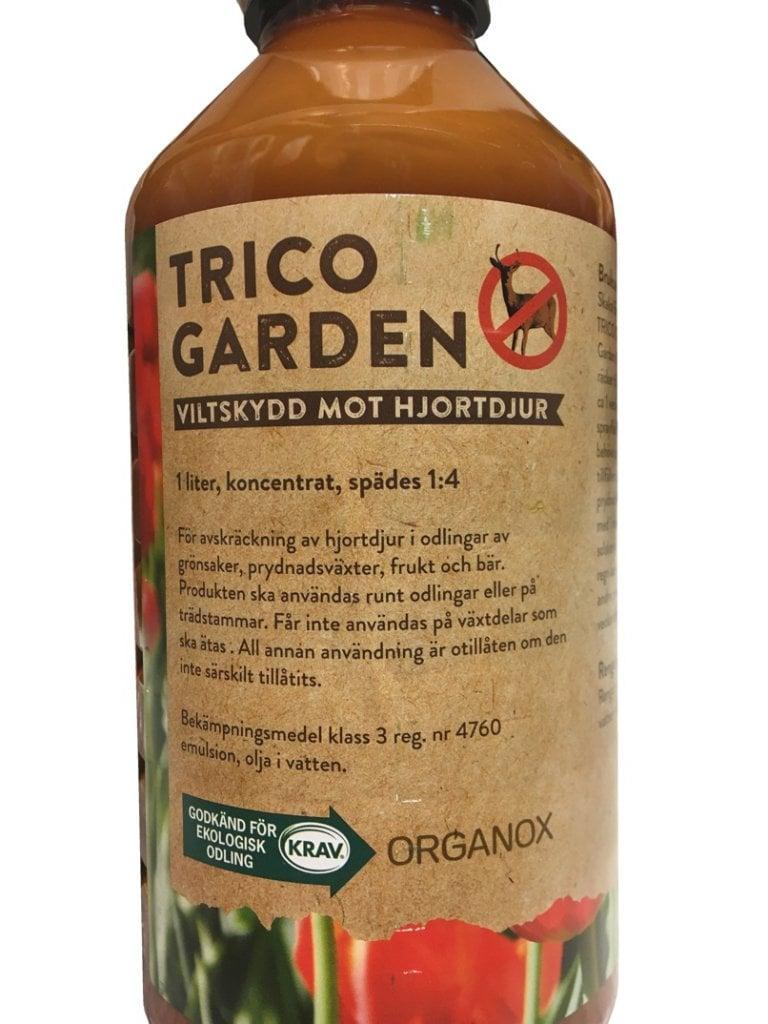 Trico Garden 1L konc. mot rådjur