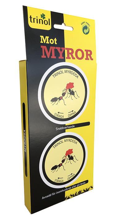 Myrdosa 2-pack Trinol