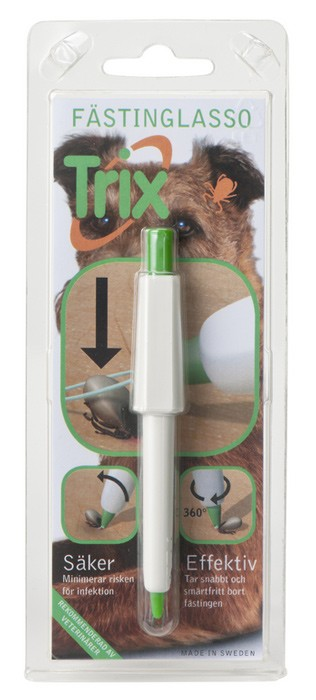 Trix® Fästinglasso för djur