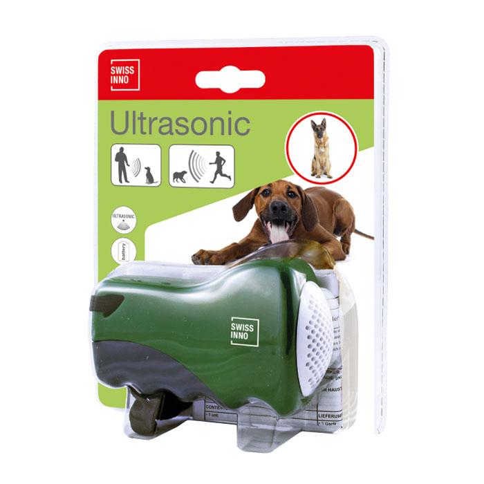 Hundskrämmare ultraljud portabel